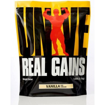 Universal Real Gains 3,11 kg