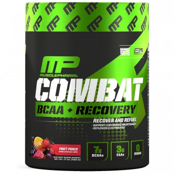 Musclepharm Combat BCAA+Recovery 30 serv