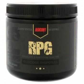 REDCON1 RPG 240 caps