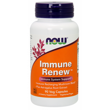 Now Immune Renew 90 veg caps
