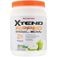 Scivation Xtend Ripped 30 serv
