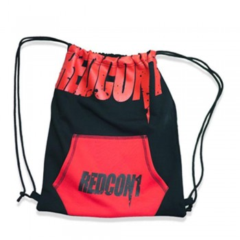 Redcon1 Drawstring Hoodie Backpack One Size