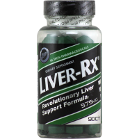 Hi-Tech Liver-Rx 90 ct