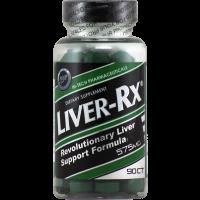 Hi-Tech Liver-Rx 90 ct