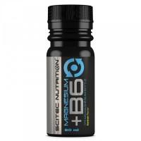 Scitec Magnesium+B6 Shot 60 ml