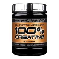 Scitec Creatine Monohydrate 100% 300 g