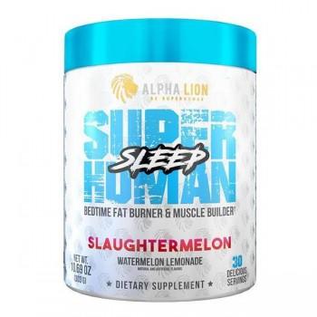 Alpha Lion Super Human Sleep 30 serving