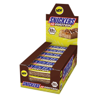 Snickers Hi Protein 18 buc