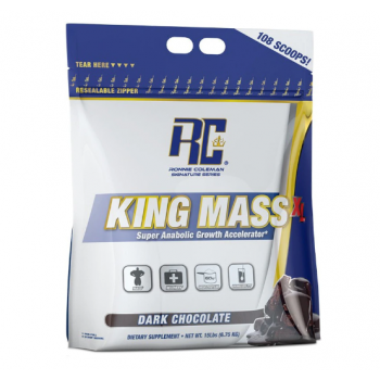 Ronnie Coleman King Mass XL 6.7 kg