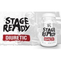 5 Nutrition by Rich Piana Rich Piana 5% Nutrition Stage Ready Diuretic 60 caps