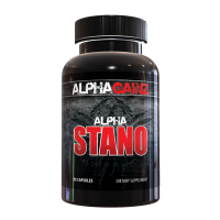 Alpha Gainz Stano 90 caps