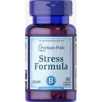 Puritan`s Pride Stress Formula 60 caps