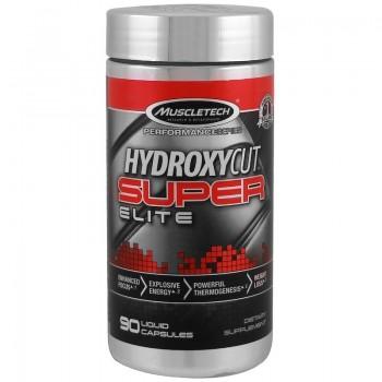 Muscletech Hydroxycut Super Elite 90 caps