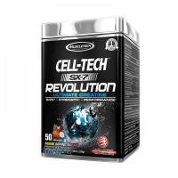 Muscletech SX-7 Cell-Tech Revolution 50 serving