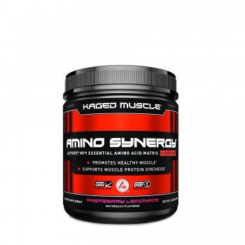 Kaged Muscle Amino Synergy 30 serv
