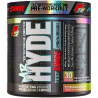 Pro Supps Mr Hyde Test Surge 336 g