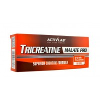 ActivLab TriCreatine Malate Pro 60 caps