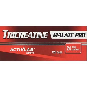 ActivLab TriCreatine Malate Pro 120 caps
