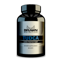 Brawn Nutrition Tudca 60 caps