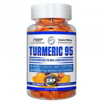 Hi-Tech Turmeric 95 120 tab