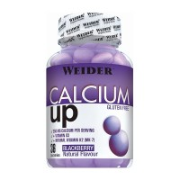 Weider Calcium Up 36 gummies