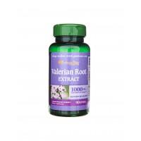 Puritan's Pride Valerian Root 1000mg