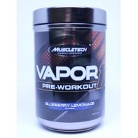 Muscletech Vapor 1 Pre-Workout 25 serv.