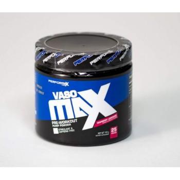 Performax Labs Vaso Max 25 serv