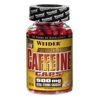 Weider Caffeine 250 mg 110 caps