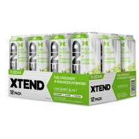 Scivation Xtend BCAA 12 x 473ml Fuels Recovery