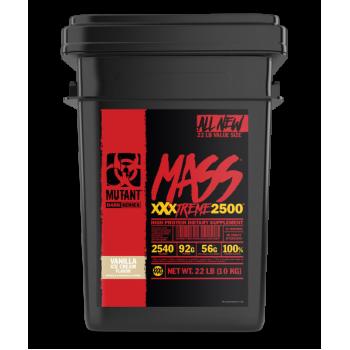 Mutant Mass XXXTREME 2500 10 kg