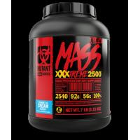 Mutant Mass XXXTREME 2500 3.18 kg