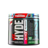 Pro Supps Mr Hyde Nitrox USA