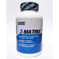 Evlution Nutrition Z-Matrix 120 caps