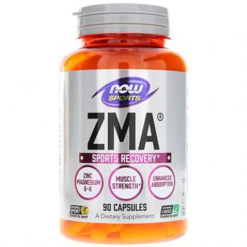 Now Zma 90 caps