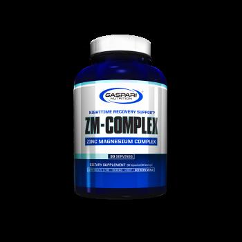 Gaspari ZM-Complex 90 caps