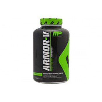 MusclePharm Armor V 120 capsule