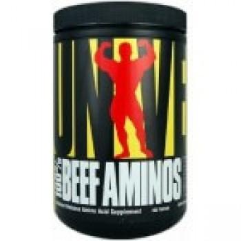 Universal Beef Amino 400 tab