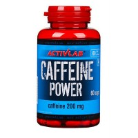 Activlab Caffeine Power 60 caps