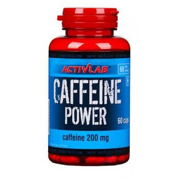 Activlab Caffeine Power 60 caps