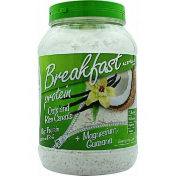 ACTIVLAB Breakfast + Magnesium Guarana 1 kg