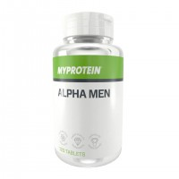 My Protein Alpha Men 240 cps