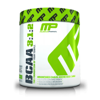 MusclePharm BCAA 3:1:2 Pudra 30 servs
