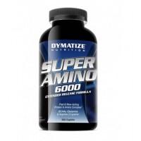 Dymatize Super Amino 6000 500 capsule
