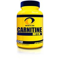 Infinite Labs Carnitine MTX  120 tabs