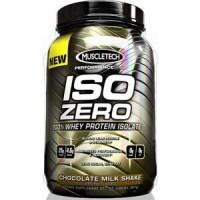 Muscletech Iso Zero 907 g
