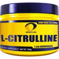 Infinite Labs L-Citruline  120 g