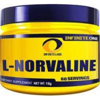 Infinite Labs L-Norvaline 60 servs