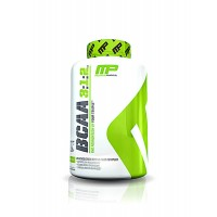 MusclePharm BCAA 3:1:2 240 capsule