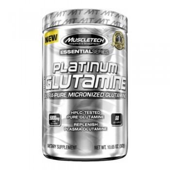 Muscletech Platinum Glutamine 300 g